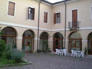 Casa S.Caterina B&B per famiglie a Padova